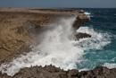 Stora vågor på östkusten
