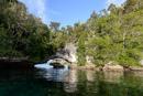 Sightseeing around Gam islands