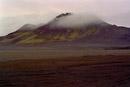 lava sand
