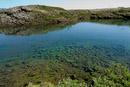 Silfra, Blue Lagoon