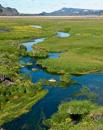 Landmannalaugar, warm water to lounge into