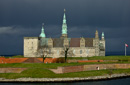 The Elsinore Castle - Kronborg