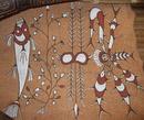 Papuansk design
