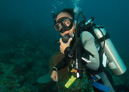 Sea Rovers divemaster Wayan
