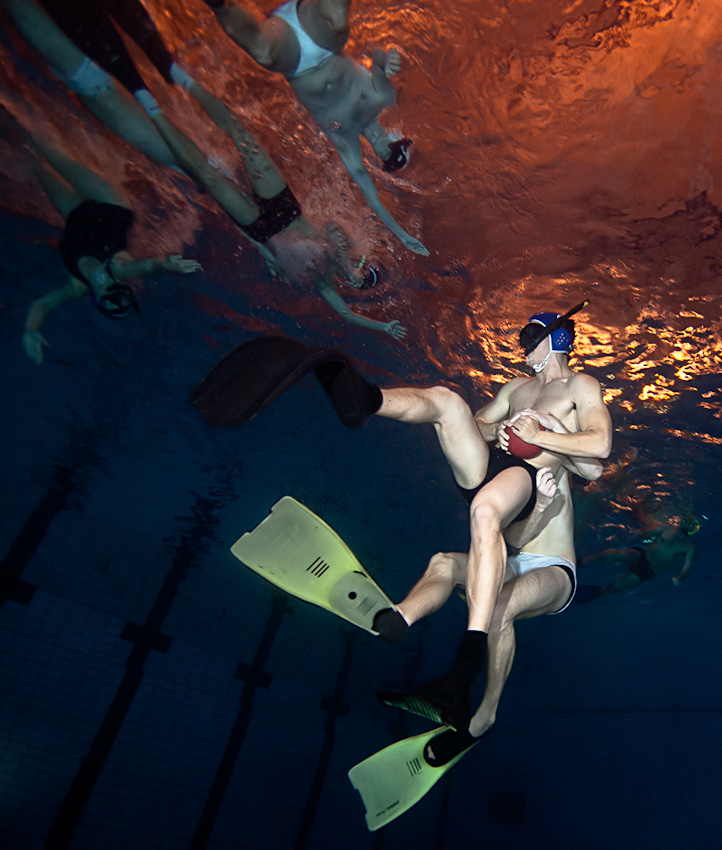 Nordic Championship in Underwater Photography
