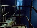 underwater gangway