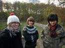 Alva, Kajsa & Ken