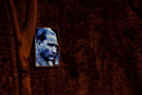 Kemal Ataturk ständigt närvarande