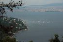 view of greater Istanbul